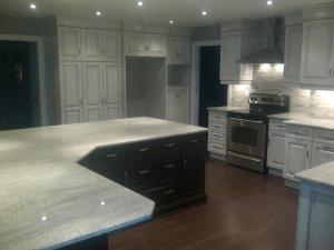 deerview kitchen