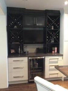 dundas kitchen bar