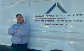 Dave Maggiolo - Build Tru Group Construction and Renovation
