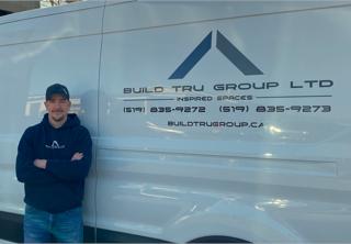 Matthew McCormick - Build Tru Group Construction and Renovation
